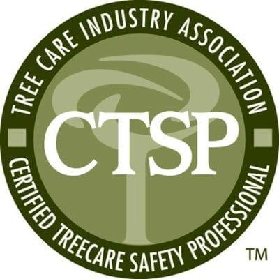 TCIA CTSP Certified Logo