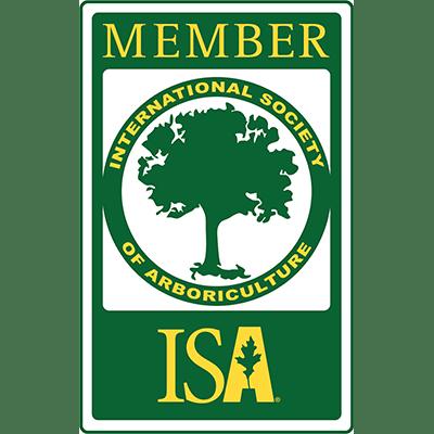 ISA Certified Member Logo