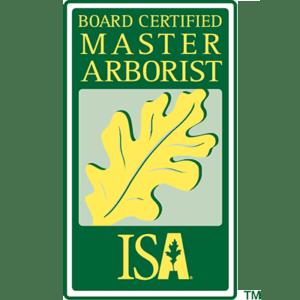 ISA Certified Master Arborist Logo