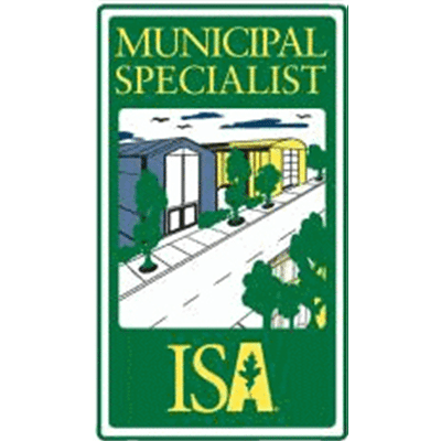 ISA Certified Municipal Specialist
