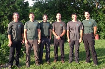 Tree Care Professionals